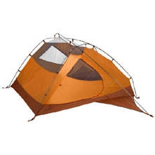 photo: Marmot Turret 2P three-season tent