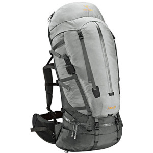photo: Arc'teryx Bora 80 expedition pack (4,500+ cu in)