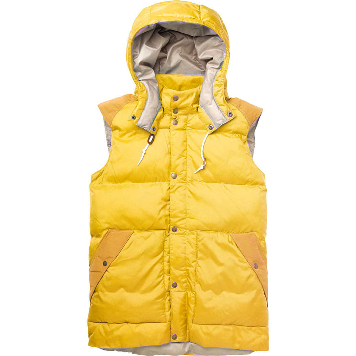photo: Burton Battery Vest synthetic insulated vest