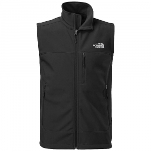 photo: The North Face Men's Apex Bionic Vest soft shell vest