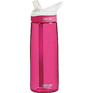 photo: CamelBak eddy water bottle