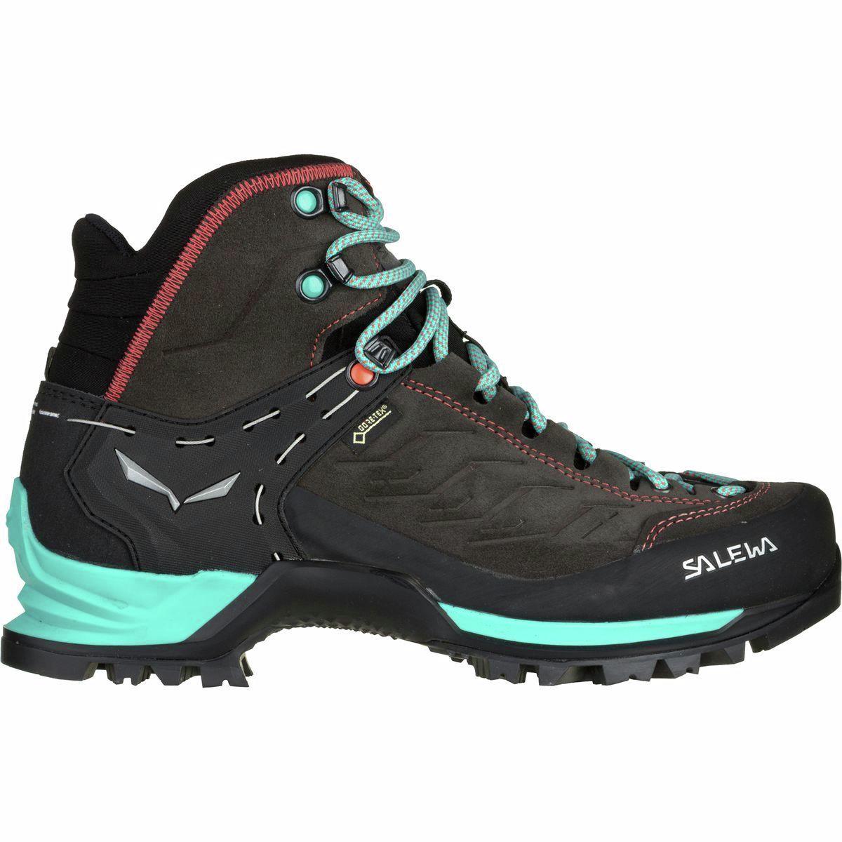 Salewa Mountain Trainer Mid GTX