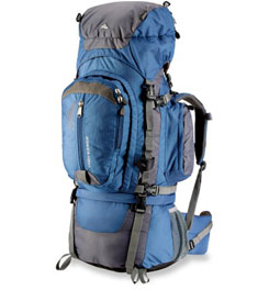 photo: High Sierra Long Trail 90 expedition pack (4,500+ cu in)