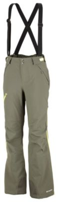 photo: Columbia Triple Trail II Shell Pant waterproof pant