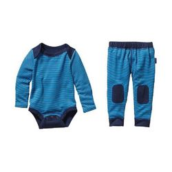 photo: Patagonia Capilene 3 Midweight Set base layer
