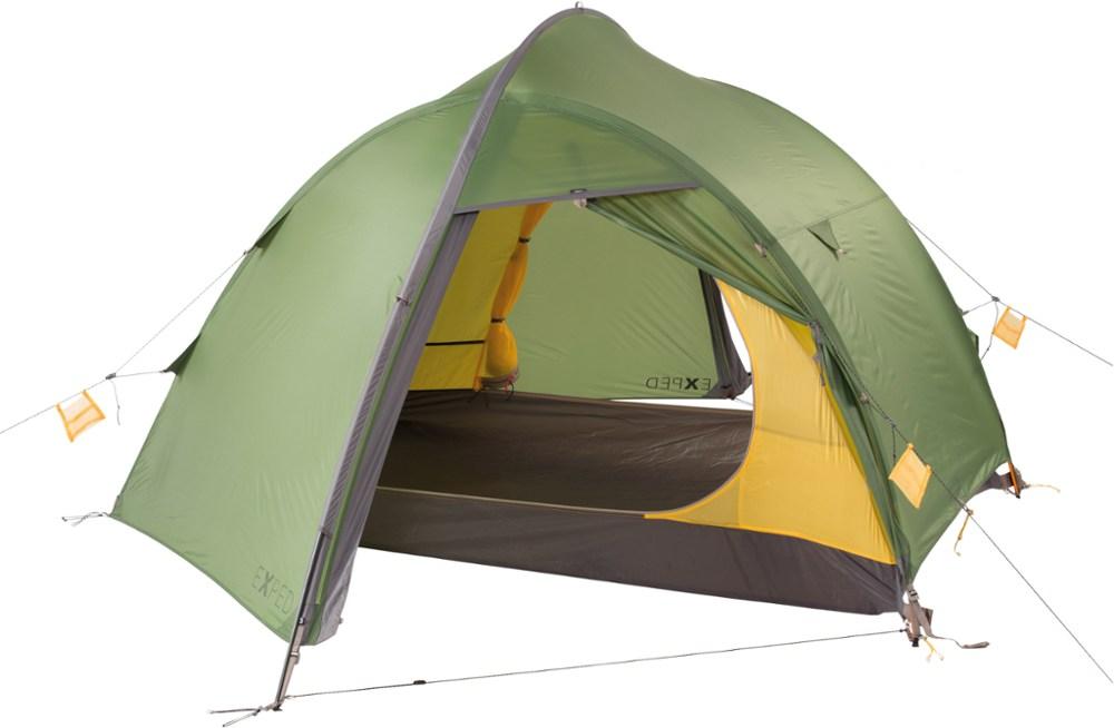 photo: Exped Orion III four-season tent
