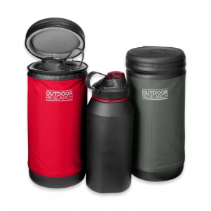Outdoor Research Water Bottle Parka
