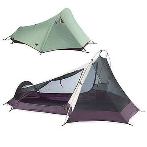 photo: Mountain Hardwear PCT 1 three-season tent