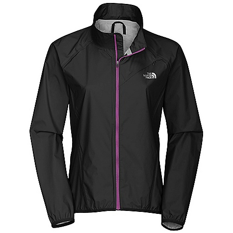 photo: The North Face Women's Indylite Jacket waterproof jacket