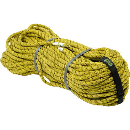 photo: Mammut Superflash 10.5 mm dynamic rope