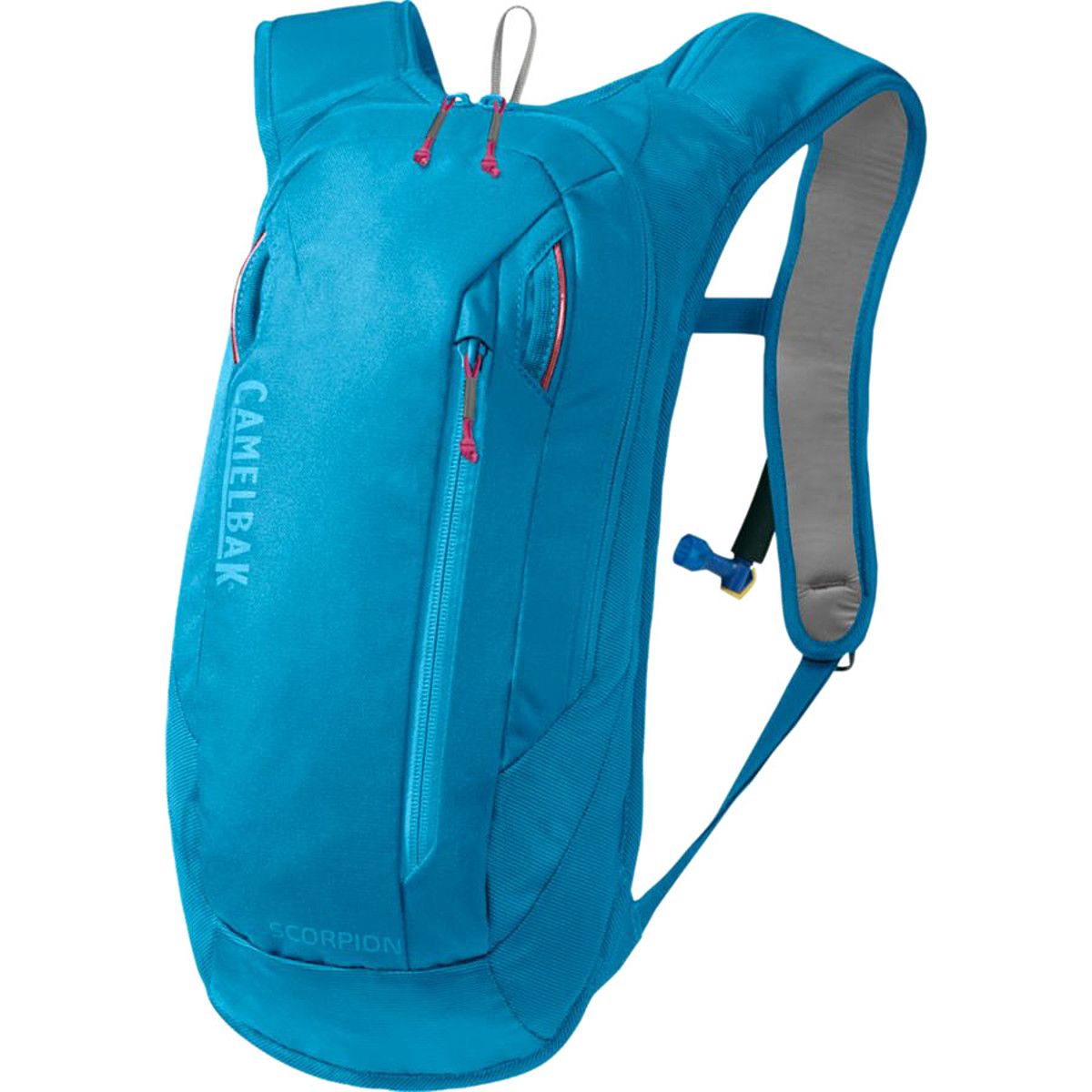 photo: CamelBak Scorpion hydration pack