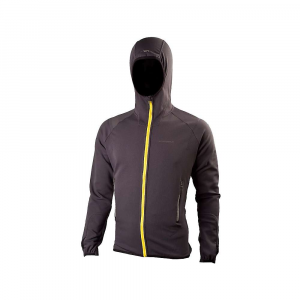 photo: La Sportiva Galaxy Hoody fleece jacket