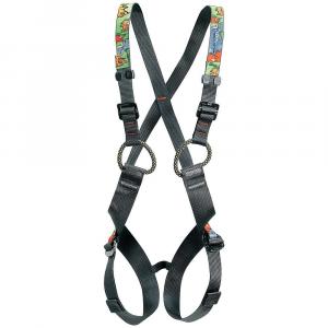 photo: Petzl Simba full-body harness