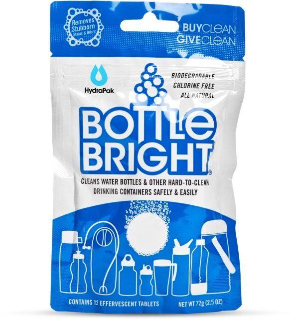 Hydrapak Bottle Bright