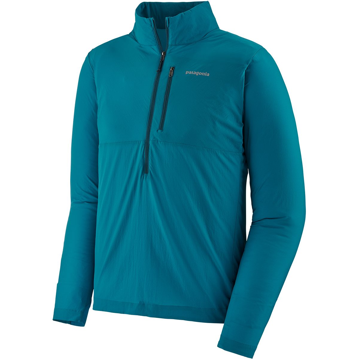 photo: Patagonia Men's Airshed Pullover wind shirt