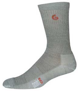 photo: Point6 Hiking Core Light Crew hiking/backpacking sock