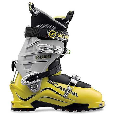 photo: Scarpa Women's Rush alpine touring boot