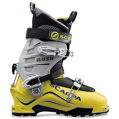photo: Scarpa Men's Rush alpine touring boot