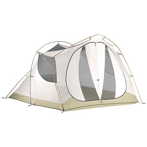 photo: Mountain Hardwear Casa 6 three-season tent