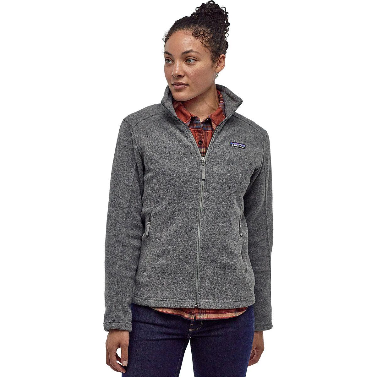 photo: Patagonia Women's Synchilla Jacket fleece jacket