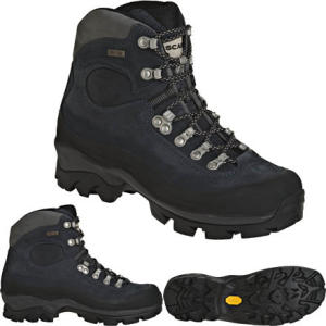 photo: Scarpa ZG 10 GTX backpacking boot