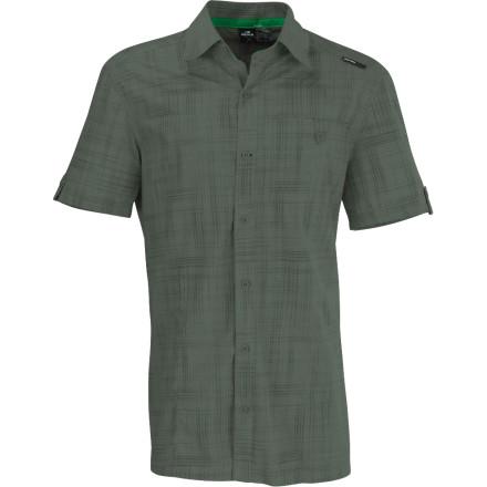 Eider Dartmoor Print II Shirt