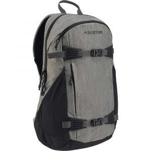 photo: Burton Day Hiker 25L winter pack
