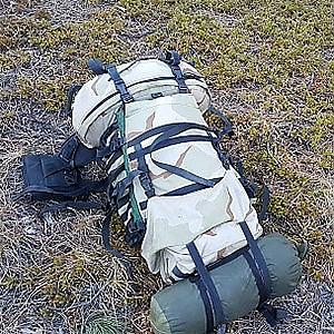 Gregory UM21 Backpack