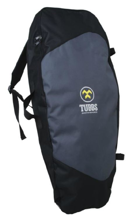 photo: Tubbs Snowshoe Pack winter pack