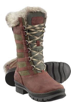 Keen Wapato Tall Boot