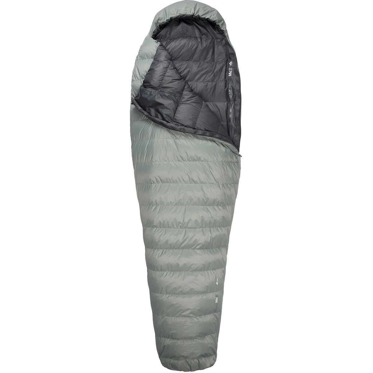 photo: Sea to Summit Micro MC II warm weather down sleeping bag