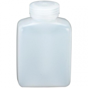 Nalgene Wide Mouth Rectangular Bottles