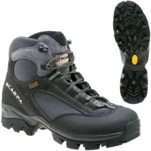 photo: Scarpa ZG 65 XCR hiking boot
