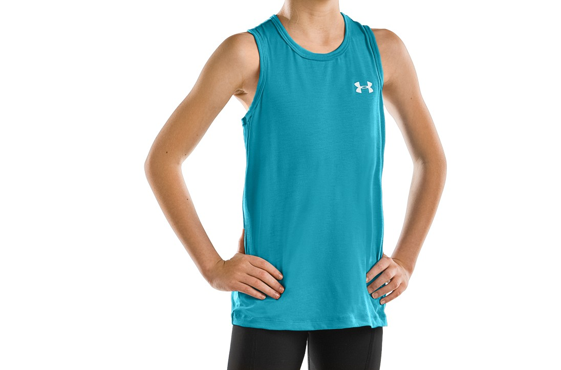 Under Armour Tech Sleeveless T