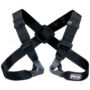 photo: Petzl Voltige chest harness