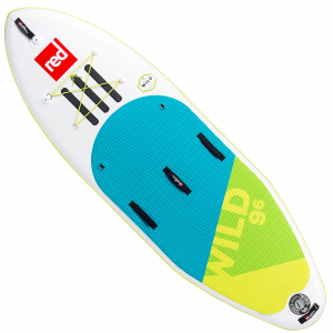 Red Paddle Co Wild MSL