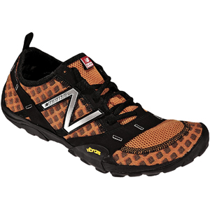 photo: New Balance Men's Minimus Trail trail running shoe