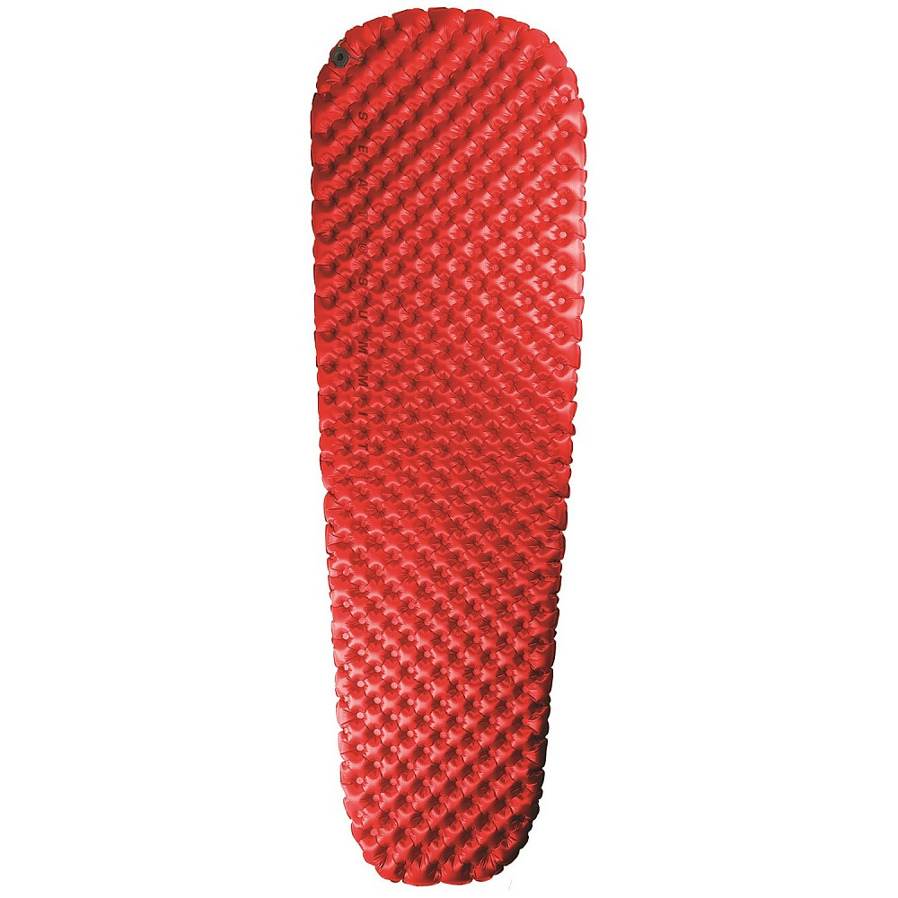 photo: Sea to Summit Comfort Plus Insulated air-filled sleeping pad