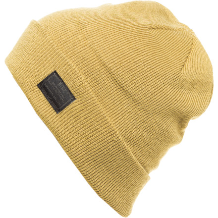 photo: Nike Fisherman Beanie winter hat