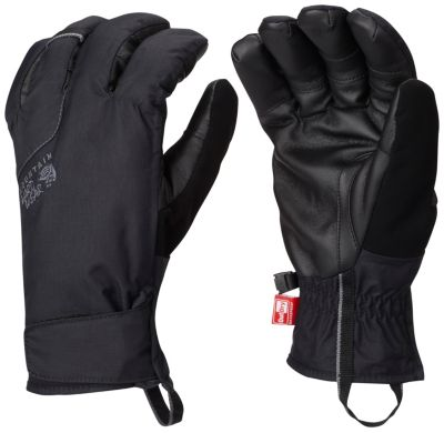 Mountain Hardwear Impulsive OutDry Glove