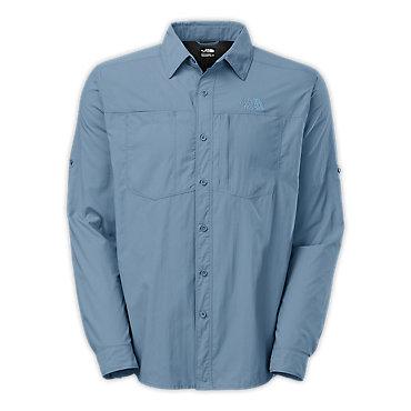 The North Face Long-Sleeve Tek Hike Shirt