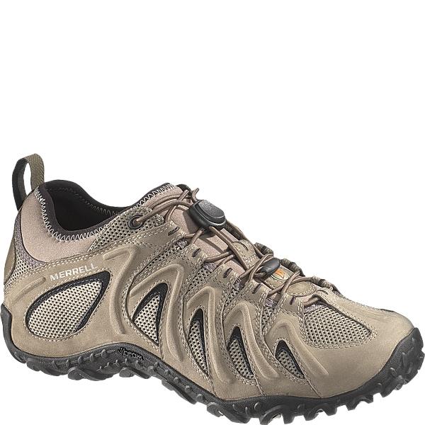 photo: Merrell Chameleon 4 Stretch trail shoe