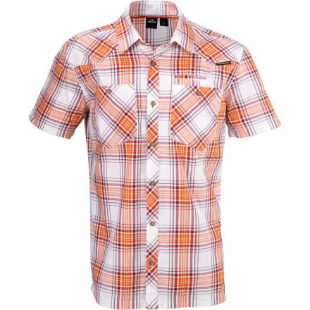 Eider Dartmoor Progressive Shirt