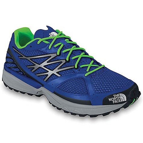photo: The North Face GTD Trail trail shoe