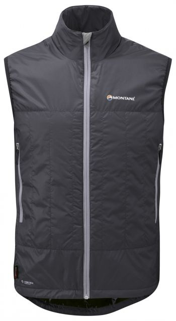 photo: Montane Prism Vest synthetic insulated vest