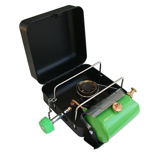 photo: Optimus Hiker+ liquid fuel stove