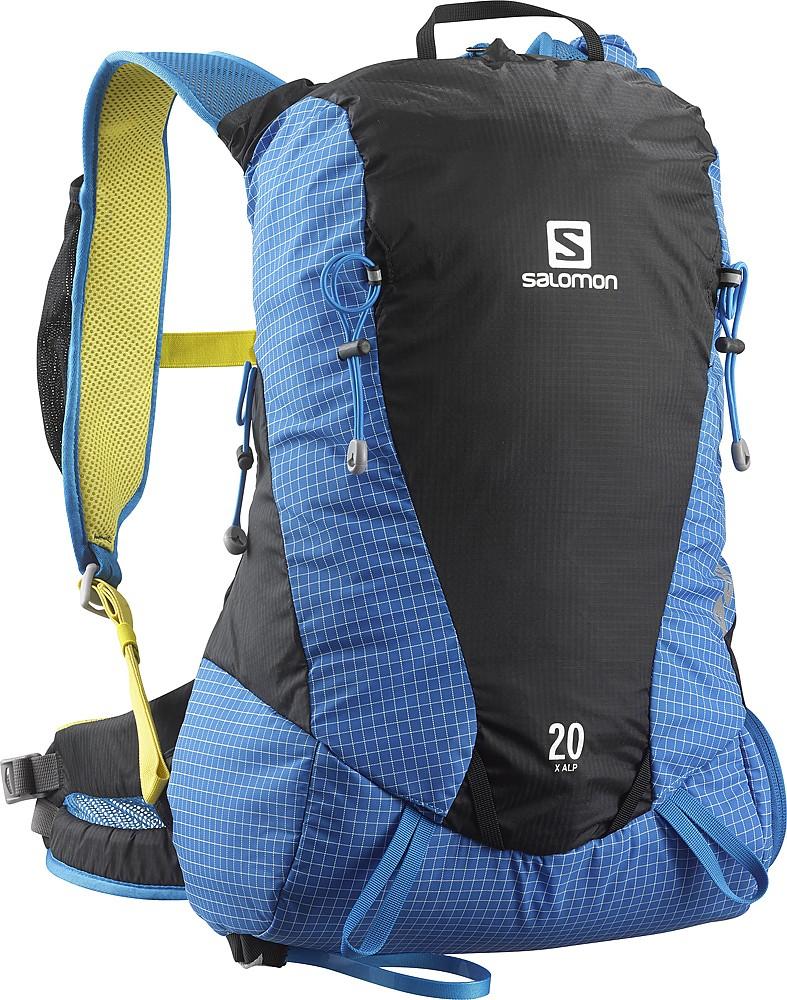 photo: Salomon S-Lab X Alp 20 daypack (under 35l)