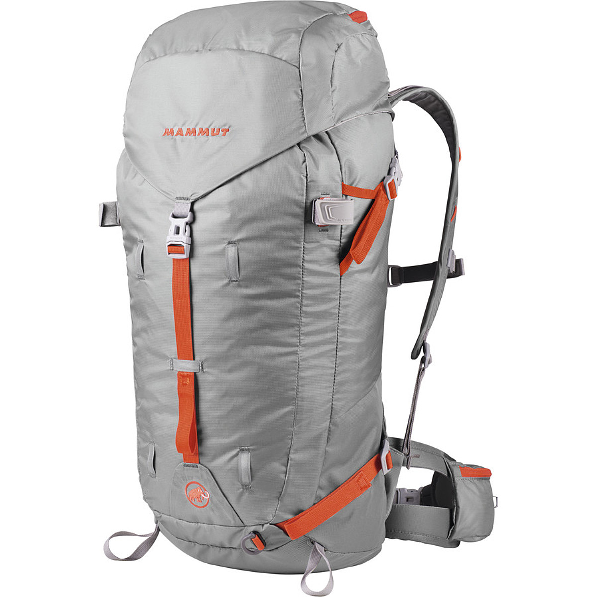photo: Mammut Spindrift Light winter pack