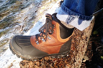 complete range of articles new arrive in stock Timberland Chillberg Mid Shell-Toe Waterproof Boots Reviews ...