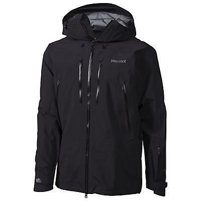 photo: Marmot Men's Alpinist Jacket waterproof jacket